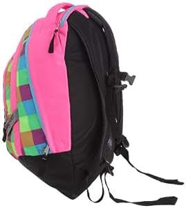 Jansport Trinity Daypack - 31 Litres, Multicoloured