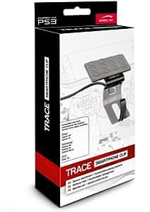 Speedlink Trace Clip pour Smartphone et PS3 Gamepad (Câble OTG pour Relier Votre Téléphone Portable à Votre Contrôleur Playstation 3)