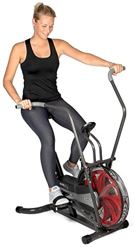 SportPlus Fan Bike Review