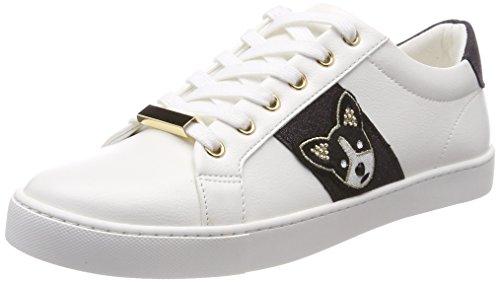 ALDO Damen Leginiel Sneaker, Weiß (LEGINIEL-71)