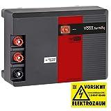 VOSS.farming Kraftvolles 230 Volt Duo Weidezaungerät NV 5700