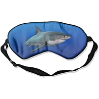 Shark 99% Eyeshade Blinders Sleeping Eye Patch Eye Mask Blindfold For Travel Insomnia Meditation preisvergleich bei billige-tabletten.eu
