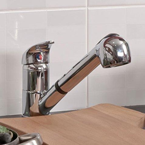 Telsa-cromado-grifo-mezclador-monomando-para-fregadero-de-cocina-grifo-de-cocina-con-diseo-de-escena-de