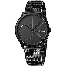 18516d1bb72d9 Amazon.es  reloj calvin klein hombre