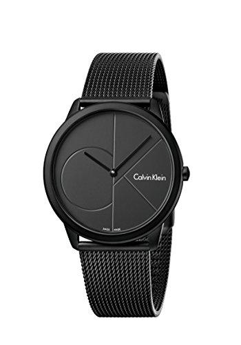 Calvin Klein Herren-Armbanduhr K3M514B1