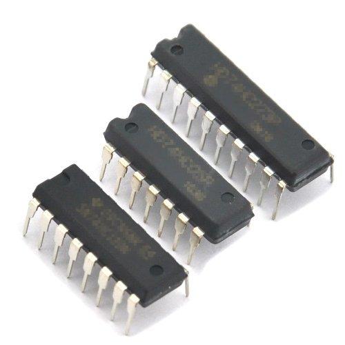 electronics-salon-6pcs-74hc138-high-speed-si-gate-cmos-logic-ic-dip-package-3-line-to-8-line-decoder