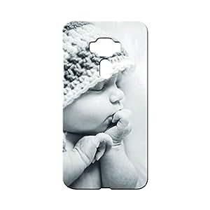 G-STAR Designer Printed Back case cover for Asus Zenfone 3 (ZE520KL) 5.2 Inch - G6626