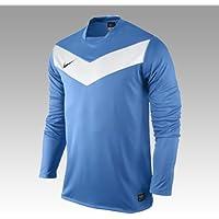 a52764b0d0 Nike Maglia da Calcio a Maniche Lunghe Victory GD Jersey, per Uomo, Uomo,