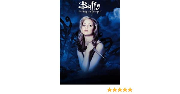 Buffy The Vampire Slayer 11inx17in Mini Poster #03