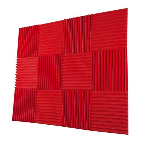Kit de almohadillas de aislamiento acústico de espuma