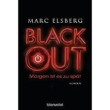 Blackout by Marc Elsberg (2013-06-01)