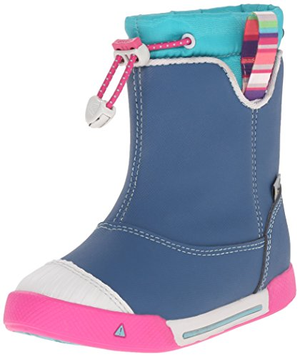 Keen Encanto 365 Boot WP Children poseidon/lagoon Multicoloured