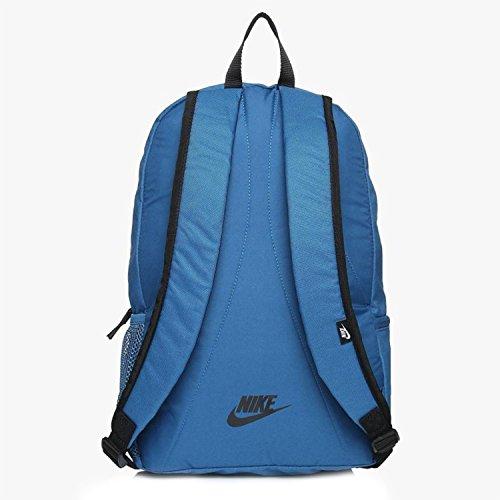 Nike Classic North Rucksack Industrial Blue/Black/Black