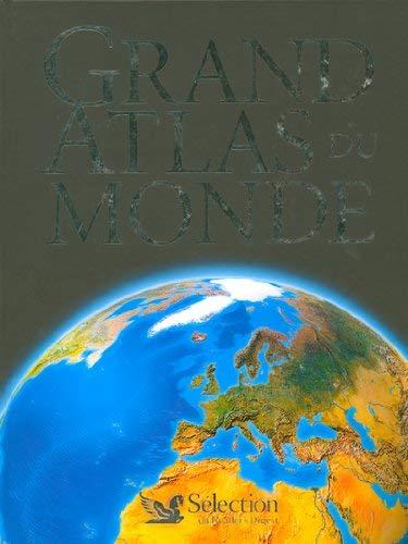 Grand Atlas du Monde by Gérard Chenuet;Dominique Charliat;Catherine Robin;Camille Duvigneau;Collectif(2005-11-03) par Gérard Chenuet;Dominique Charliat;Catherine Robin;Camille Duvigneau;Collectif