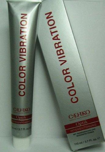 C:EHKO Augenbrauen- & Wimpernfarbe Braun 60 ml Für eine dauerhafte Färbung bis zu 6 Wochen