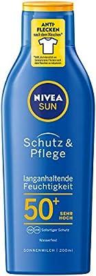 Nivea Sun Schutz &