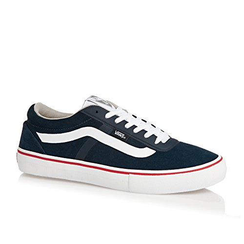 Vans AV RapidWeld Pro Fall Winter 2016 Midnight Navy/White