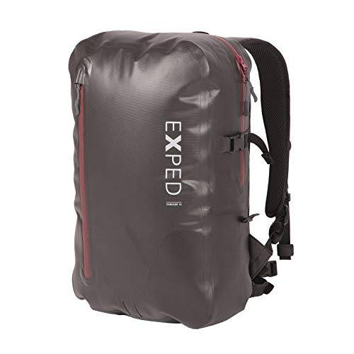 Exped Cascade 20 Hiking Backpack One Size Black