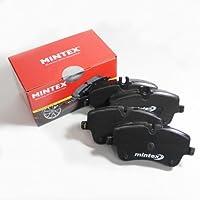 Mintex MDB2944 pastiglie freno, freno a disco, Asse anteriore
