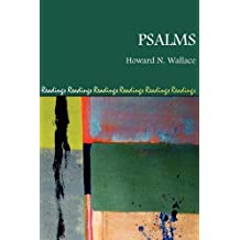 Psalms (Readings: A New Biblical Commentary (Paperback))
