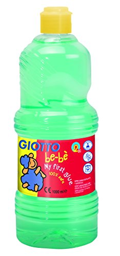 Giotto bebè 466300 - la mia prima colla flacone