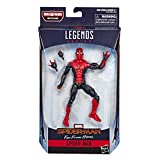 Hasbro Marvel Legends Series- ction Figure da Collezione, Multicolore, E3956CB0