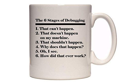 The 6 Stages of...
