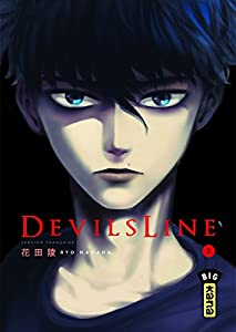 Devil's Line Edition simple Tome 8