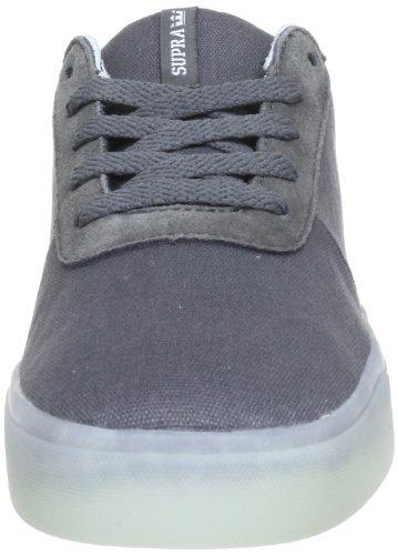Supra STRIKE S84001 Herren Sneaker Grau (CHR)