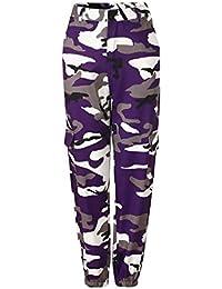 adatto a uomini/donne nuovo stile di modelli alla moda Amazon.it: Pantaloni cargo - 4121328031: Abbigliamento