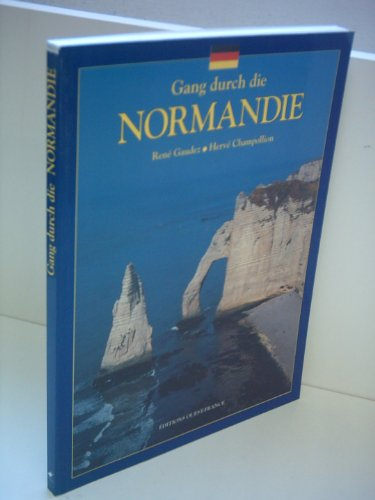 Gang durch die Normandie