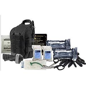 5.11 Advanced Trauma Individual First Aid Kit.