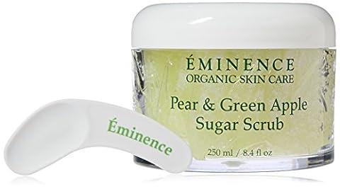 Eminence Pear and Green Apple Sugar Scrub 8.4 oz
