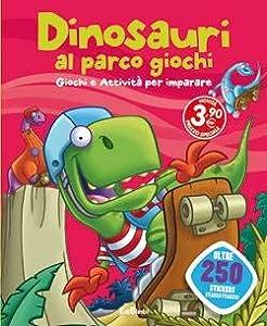 edicart-Stickers Dinosaurios,, 068034.672