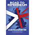Road To Referendum: The Essential Guide to the Scottish Referendum