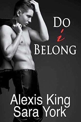 do-i-belong-english-edition