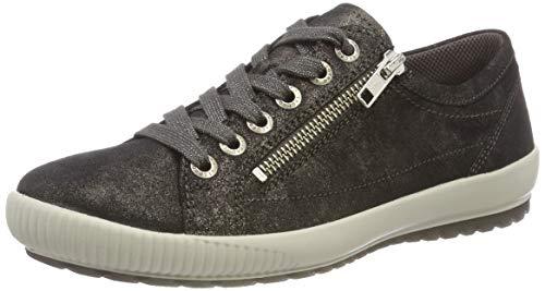 Legero Damen Tanaro Sneaker, Grau (Blei 22), 38.5 EU