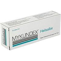 Mykundex Heilsalbe 25 g preisvergleich bei billige-tabletten.eu