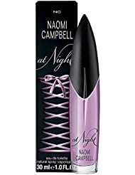 Naomi Campbell At Night EDT für Sie 30ml