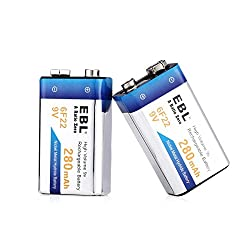 Battery other from EBL