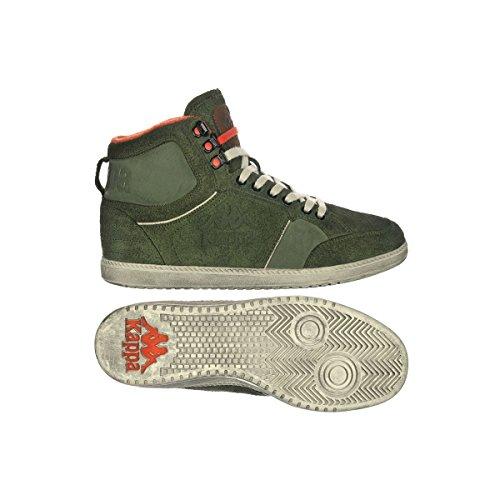 Greenmilitary Sneakers 0131 laranja Autêntico Sneakers Autêntico HSFxdwqt