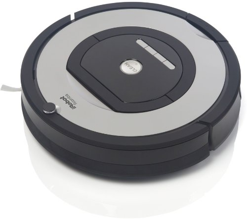 iRobot Roomba 775 Staubsaug-Roboter - 6