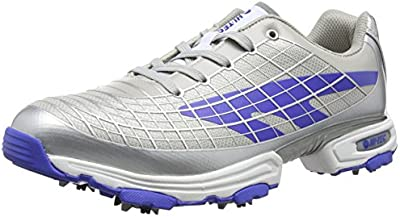 Hi-Tec Ht Hybrid Flow - Zapatos de Golf Hombre