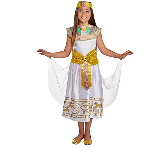 inder Fasching Halloween Karneval Kostüm Kleid (116-122) ()