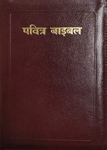 Hindi Red Edge/Zip Bible