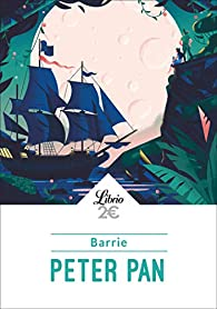 Peter Pan par J. M. Barrie