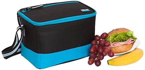 polar-gear-active-personal-lunch-cooler-turquoise-by-polar-gear