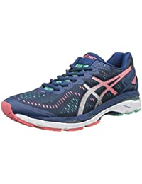 finest selection 05a51 926d4 ASICS Kayano 23, Chaussures de Running Femme