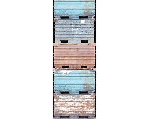 Fototapete Tapezieren ohne Tapeziertisch möglich