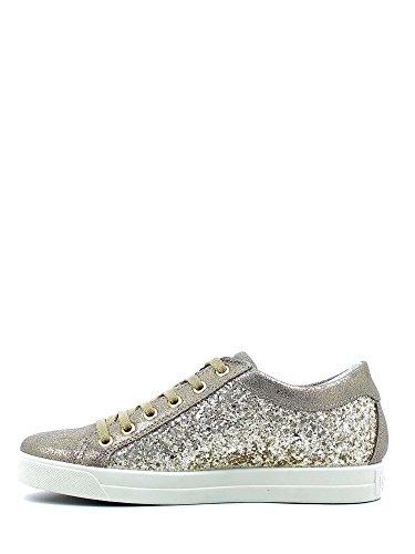 IGI&CO 7791 Sneakers Donna Giallo